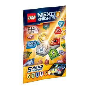 Lego®nexo knights - combo nexo pouvoirs