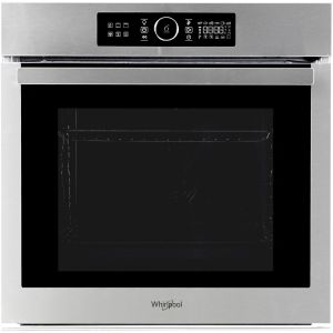 Four encastrable WHIRLPOOL EX AKZ9626IX