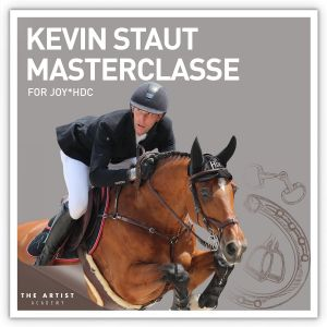 Smartbox - Masterclasse en ligne avec le cavalier Kevin Staut - Coffret Cadeau Multi-thèmes