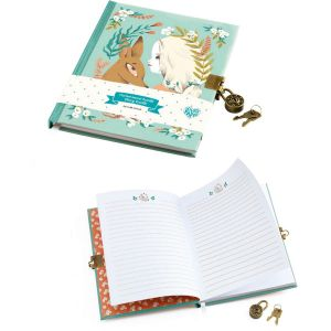 Journal intime Lucille