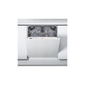 Lave vaisselle tout intégrable  WCIC3C26PE