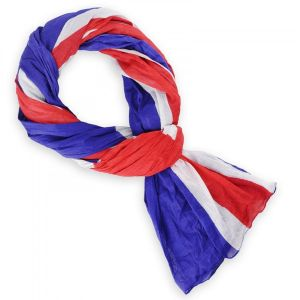 Chèche GB Union Jack