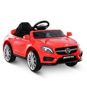 Voiture électrique enfants Mercedes GLA AMG