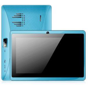 Tablette Android 7 pouces Quad Core 40 Go