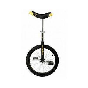 "Monocycle Qu-Ax Luxus 20"" Noir"