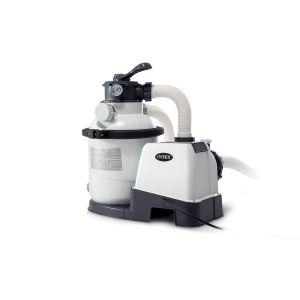 Groupe de filtration à sable 4 m³/h
