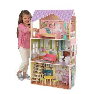 Maison de poupées Poppy de KidKraft