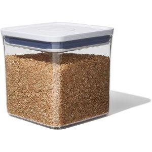 Boîte de conservation 2.6 l carrée
