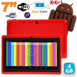 Tablette Tactile Android 7'' Dual Core 4 Go