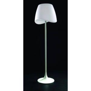 Lampadaire Cool 2L Extérieur blanc