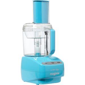 Robot multifonction 18257F Mini Plus Bleu