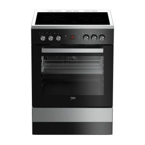 Cuisinière vitrocéramique FSE67301XCS