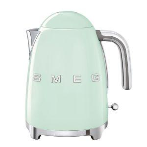 Bouilloire SMEG KLF03PGEU Vert d'eau