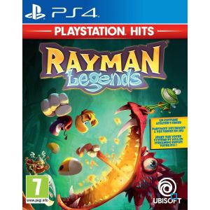 Rayman Legends - PLAYSTATION HITS PS4