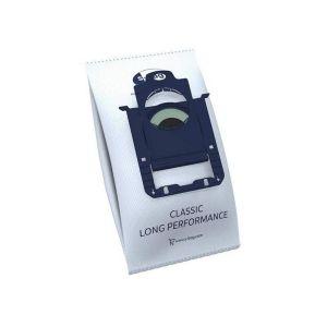 Sac aspirateur S-bag E201SM 12 sacs synthétiques