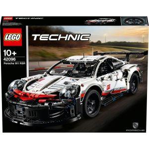 Technic - Porsche 911 RSR