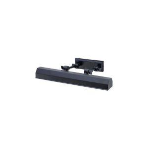 Applique Tableau Interieur Chawton Laiton Vieilli 2x40W E14 - ELSTEAD LIGHTING -