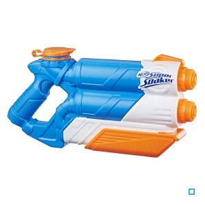 SUPER SOAKER TWIN TIDE - HASE0024EU40
