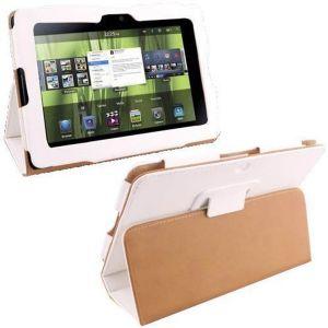 Housse Blackberry Playbook blanc