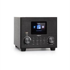 Radio Internet Streamo Cube