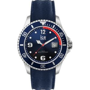 Montre Analogique Silicone ICE STEEL