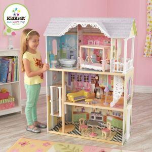 Maison de poupées Kaylee de KidKraft 65869