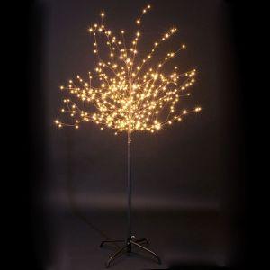 Arbre lumineux Copper 400 Leds - Jardideco