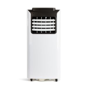 Climatiseur mobile 2000w 20m2 blanc - dom416
