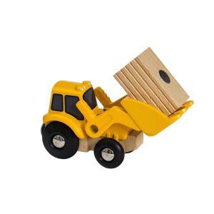 Brio world - 33436 - tractopelle