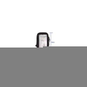 Coque étanche Avec Support Vélo Pour Téléphone Taille M