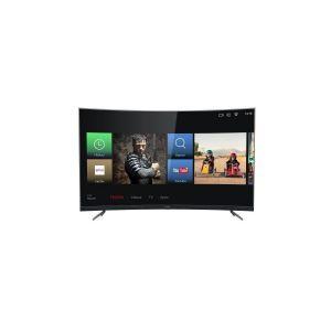 65uz6096 Tv Led Uhd 4k Hdr Ecran Incurve - 65 165 Cm - Smart Tv - Classe Energetique A+