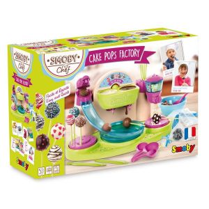 Smoby Chef : Cake Pops Factory