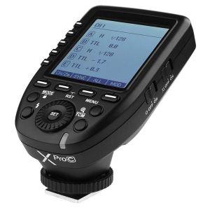 XPRO-C Declencheur radio sans fil TTL CANON