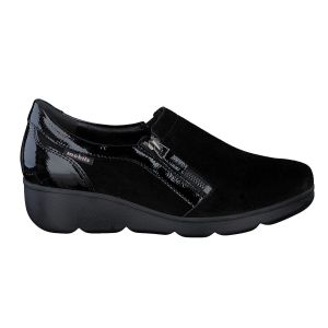 Chaussure cuir GARENCE