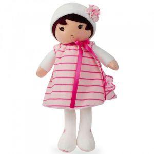 Tendresse - Ma 1ère poupée en tissu Rose K 25 cm - JURK962080