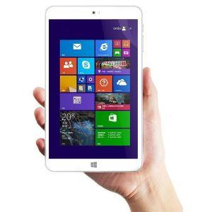 Tablette Windows 10 + Android Dual Boot OS 8 pouces Intel Quad Core 32Go