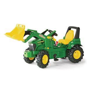 Rolly Farm Trac John Deere - ROL710126