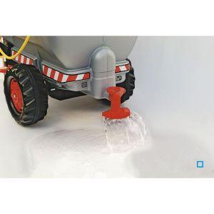 Tanker pompe + pulvérisateur