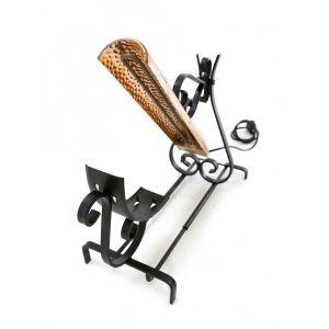 stefanovic - rampe à raclette 400w - b02188