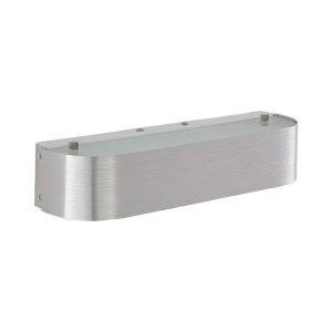 Applique en métal moderne LED, Nika