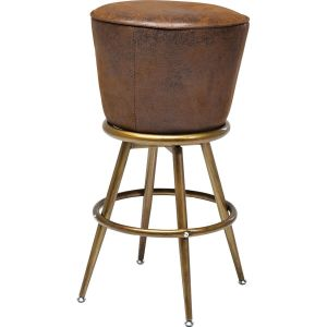 Tabouret de Bar Lady Rock Vintage Kare Design