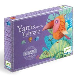 Jeu classique Yams