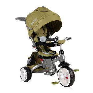 Tricycle évolutif Pour Bébé / Enfant Hot Rock Vert