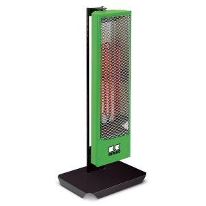 Radiateur électrique infrarouge REMKO - EST (Ref 112150)