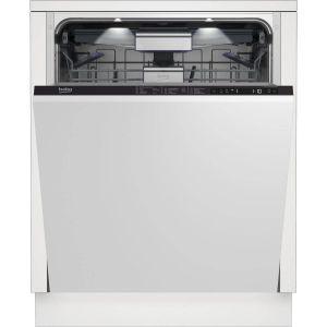 Lave vaisselle encastrable  DIN28431