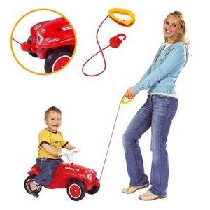 Corde à Tirer pour Porteur bobby Car