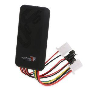 Mini traceur gps antivol voiture carte sim gsm micro espion sos tele secour auto