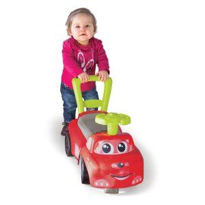 Porteur bébé Auto Bascule électronique mixte - Smoby