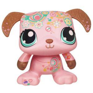 Jouet électronique Littlest Patshop: I Petshop Online : Dancing dog