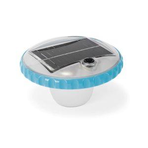 Lampe flottante solaire